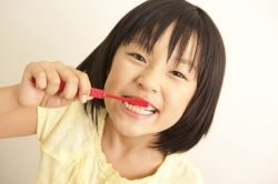 子どもの歯と予防